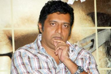 Prakash Raj Rejects Rajinikanth