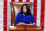 south asian american, pramila jayapal presiding over US house, pramila jayapal becomes first south asian american woman to preside over u s house, Senate