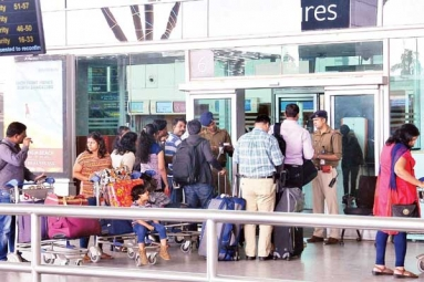 Now, NRI's from Kerala Get Platform to Air Woes