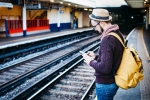 This Is How Your Smartphone Movements Predict Your Personality