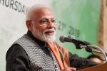 modi, seoul, prime minister narendra modi addresses indian community in south korea, Tallest