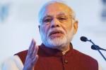 PM Modi in Parliament, Modi on arrogance, prime minister narendra modi speech in parliament highlights, Good health