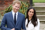 Prince Harry And Suits Actor Megan Markle Are Engaged And Make First Public Appearance
