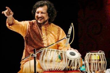 Pt. Kumar Bose LIVE