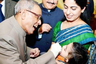 India to move to bivalent oral polio vaccine},{India to move to bivalent oral polio vaccine
