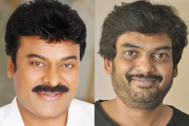 Puri to direct Megastar soon
