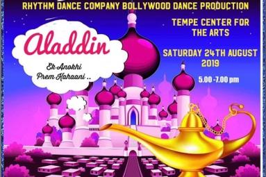 Aladdin - Ek Anokhi Prem Kahaani