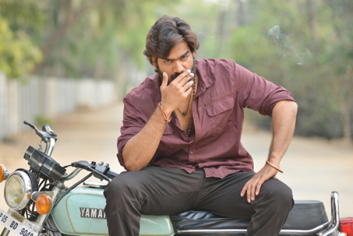 RX 100 First Week Collections