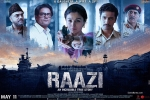Raazi movie, Alia Bhatt, raazi hindi movie, Raazi official trailer