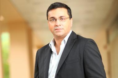 Rahul Johri BCCI's new CEO