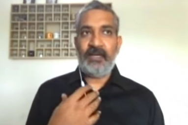 What Is Rajamouli During This Lockdown Time?
