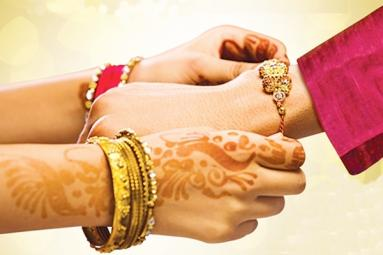 Rakhsha Bandhan, festival of togetherness
