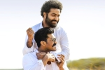 NTR birthday news, NTR birthday tweets, ram charan shares a candid click on ntr s birthday, Tollywood