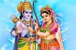Rama Navami Celebrations & Sree Sita Rama Kalyanam - Ekta Mandir