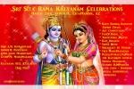 Rama Navami Celebrations - Ekta Mandir AZ