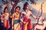 Valmiki, rama navami 2019 in usa, rama navami 2019 10 interesting facts about lord rama, Ashish