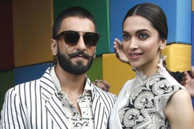 Ranveer and Deepika heading for Breakup?