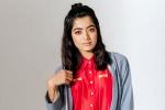 Rashmika Mandanna, Rashmika Mandanna updates, rashmika s special telugu lessons for pushpa, Rashmika mandanna