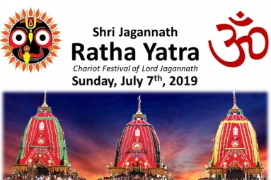 Ratha Yatra - Hindu Temple of Arizona