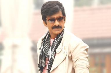 Ravi Tej signs a new Film