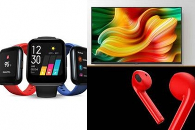 Realme will soon release two smartwatches and earbuds, here are the details