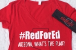 Arizona #Redfored Leaders Utilise Weekend To Plan