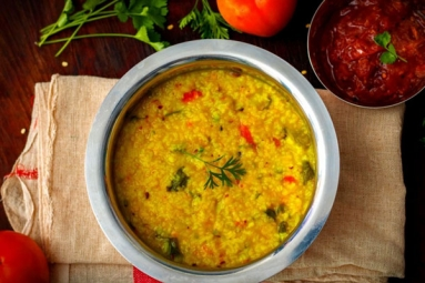 5 Appetizing Ways to Transform Your Regular Khichdi