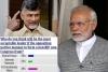 Is Chandra Babu Naidu Only Source To Replace MODI ?