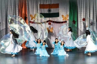 India Nite - Republic Day Celebrations in Phoenix on Jan 27
