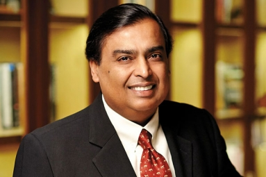 Mukesh Ambani Targets More Retail Acquisitions Overseas