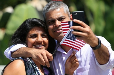 Rich Indians to Face Hitches in Getting EB-5 Visa over Annual Cap Issue