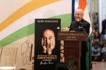 Lessons Life Taught Me, Unknowingly, rishi kapoor launches anupam kher s autobiography, New york