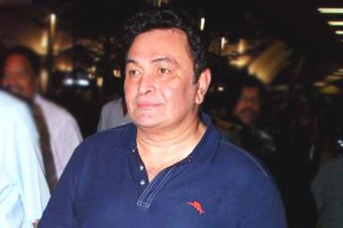 Rishi Kapoor Dies At 67