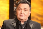 bollywood, death, veteran actor rishi kapoor dies at 67 in mumbai, Rahul gandhi