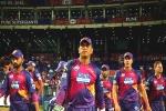 IPL, Rising Pune Supergiants, dhoni s cameo took pune to the finals, Rising pune supergiants