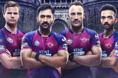 Pune end Mumbai's unbeaten streak