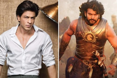 Update on SRK's Cameo in Baahubali