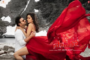 Saaho Telugu Movie