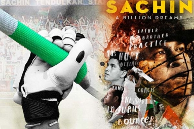 Sachin: A Billion Dreams Movie - Show Timings