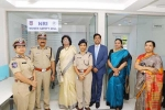telangana police, rights of nri women, telangana state police set up safety cell to safeguard rights of nri women, Hyderabad