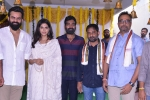 Sai Dharam Tej, Mythri Movie Makers, sai dharam tej s next film launched, Kishore tirumala