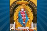 Sai Satya Vrath - Sai Dhyan Mandir