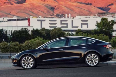 Indian Ex-Tesla Employee Charged for Embezzling $9.3 Mn