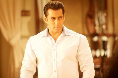 Salman Khan Backs Pakistani Actors