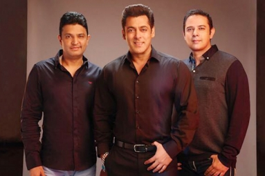 Salman's Next Bharat Announced