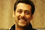 Salman Khan to Surprise in Saaho