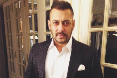 Salman's Next Production Updates