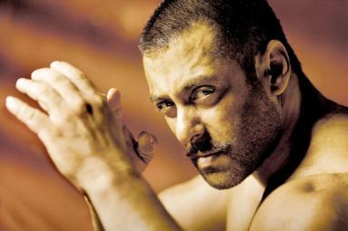 Salman Reveals Sultan's Run Time