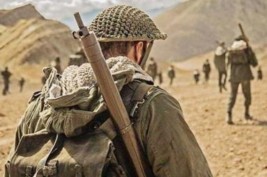 Salman's Tubelight Copied from a Hollywood Movie