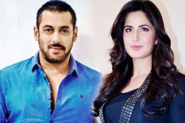 Salman and Katrina team up for a TV Show
